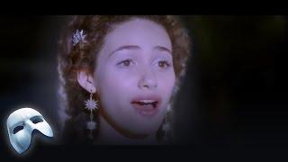 Think of Me - 2004 Film | The Phantom of the Opera