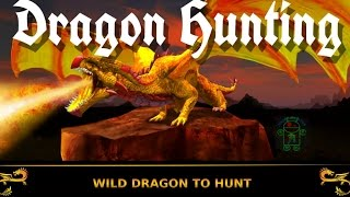 Dragon Hunting - HD Android Gameplay - Action games - Full HD Video (1080p)