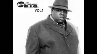 DJ MIKEY - NOTORIOUS B.I.G  Mix Vol. 1