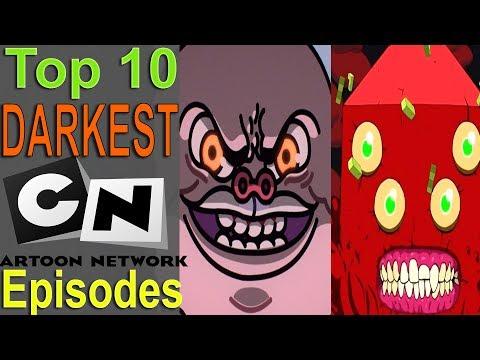 Xxx Mp4 Top 10 Darkest Cartoon Network Episodes 3gp Sex