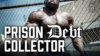 Prison Debt Collectors - Prison Talk 4.3