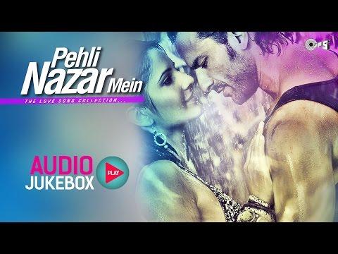 Xxx Mp4 Non Stop Love Song Collection Pehli Nazar Mein Audio Jukebox 3gp Sex