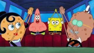 """SpongeBob SquarePants: """"Road Song!"""""""