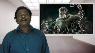 Kabali Movie Review - Rajinikanth, Pa. Ranjith - Tamil Talkies