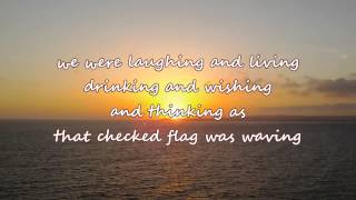 Eric Church - Talladega (with lyrics)