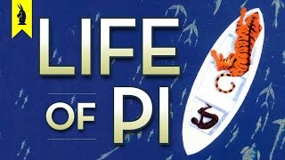 Life of Pi (Book) – Thug Notes Summary & Analysis