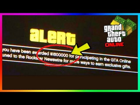 Xxx Mp4 How To Make The EASIEST £1 600 000 Million Solo In GTA 5 Online NEW Best Money Guide Method 1 44 3gp Sex