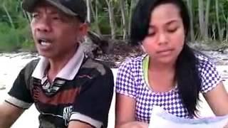 PEMBICARAAN ANAK ACEH JADI REPORTER LUCU