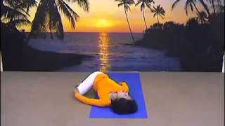 Tư thế Con Cua Thư viện Yoga