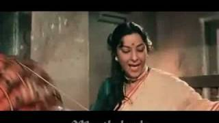 rim jhim barse paani, Aai go..Pardeshi_Хождение за три моря_Meena Kapoor_AniL Bisvas..a tribute