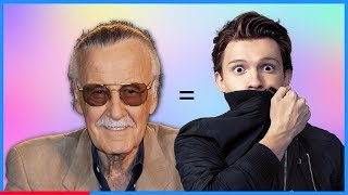 Tom Holland Conspiracy Theory
