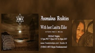 Abductee Experiences of Sherry Wilde - Anomalous Realites #5