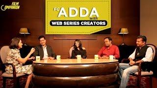 Biswapati Sarkar, Sumeet Vyas, Ekta Kapoor, Ashish Patil | FC Web ADDA