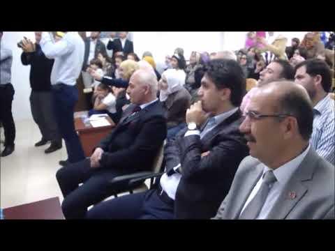 Türkiye ve Suriye Kardeşler Tiyatrosu .Sarımazı Emel Ilgad G.E.M
