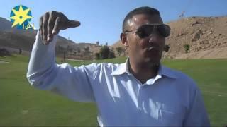بالفيديو فعاليات  اختتام بطولة الجولف الدولية بالعين السخنة بمشاركة تسع دول