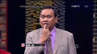 Waktu Indonesia Bercanda - Cak Lontong Jilat Jari Tiap Ngitung Duit (3/4)