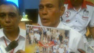 Inilah Sosok Pria yang Disebut Kivlan Zen Pimpin 'Kebangkitan' PKI