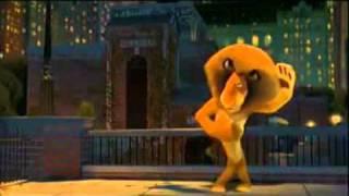 Madagascar - I Like To Move It