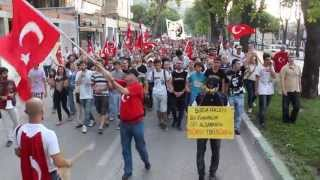 Bursa Kültürpark 23.06.2013 - 1