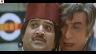 Super Star Rajinikanth ,Vinod Khanna,sanjay Dutt,Dimple Kapadia,Action Tamil H D Movie