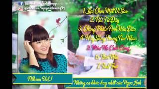 Album Những Ca Khúc Hay Nhất của ca sĩ Ngọc Linh