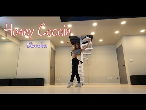 Honey Cocaine Choreography By XXXUN