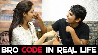 Bro Code In Real Life - Vine By Funk You