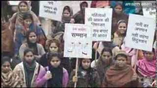 Indian Girl Rape : Sexual Assults In India