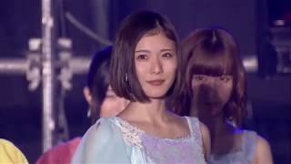 松岡茉優+モーニング娘。'16『One・Two・Three』