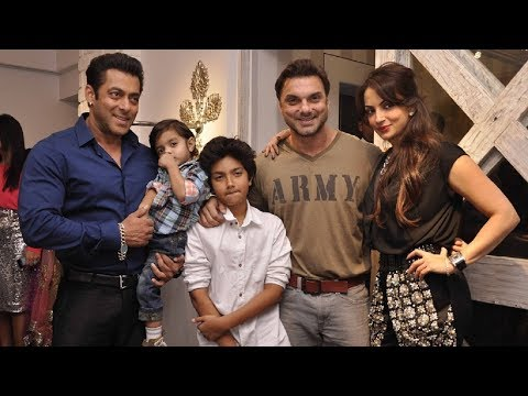 Xxx Mp4 Salman Khan Ki CUTE Family SALMAN Khan Life Story Salman Khan News Bollywood News And Gossip 3gp Sex