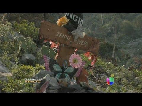 La transformación de Iturbide tras la muerte de Jenni Rivera Noticiero Univisión