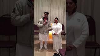 Anmol Mani and Ragini