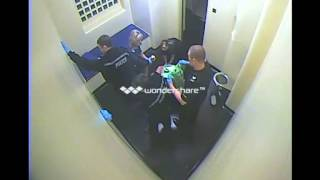 WOMAN STRIPPED NAKED BY MALE OFFICERS UK 2ND TIME 1 WEEKEND BUXTON