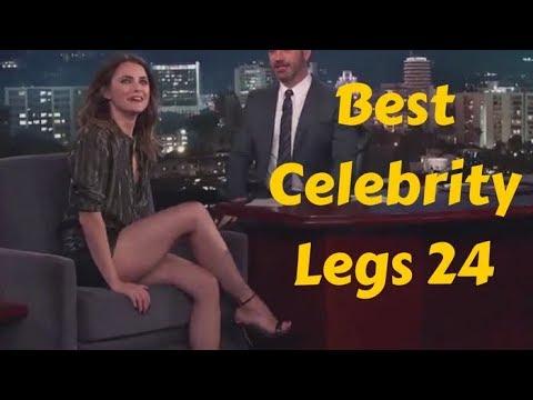 Best Celebrity Legs 24 Lucy Liu Keri Russell Amy Adams Priyanka Chopra and more