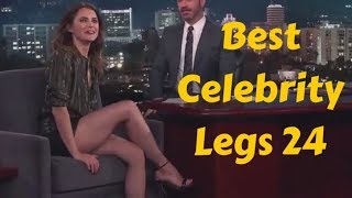Best Celebrity Legs 24 - Lucy Liu, Keri Russell, Amy Adams, Priyanka Chopra and more