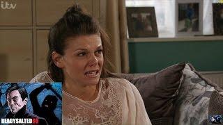 Coronation Street - Caz Attacks Kate