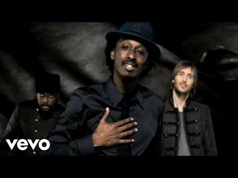 Download K'NAAN - Wavin' Flag ft. will.i.am, David Guetta free
