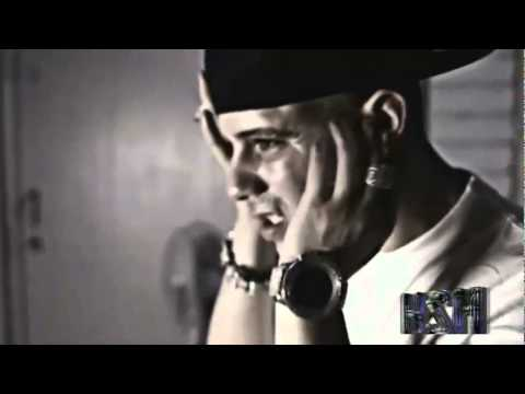 El demonio de la tinta Kendo Kaponi Video remix oficial