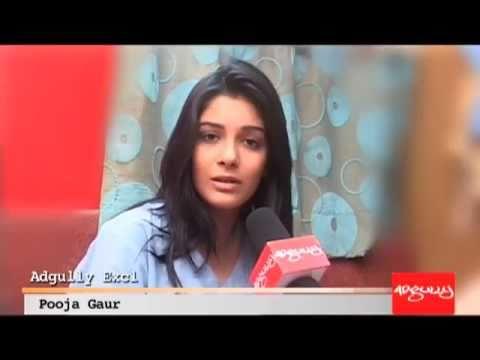 Adgully Exclusive | Pooja Gor aka Pratigya of Mann Kee Awaaz Pratigya, unplugged!