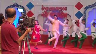 Bangla new song shutting  by BFDC