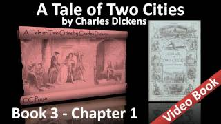 Book 03 - Chapter 01 - A Tale of Two Cities by Charles Dickens - In Secret