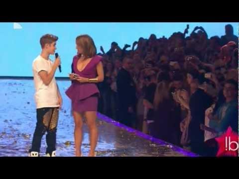 Justin Bieber Interview Germany 2012 HD Believe