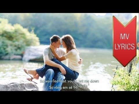 Because I Love you | Shakin' Stevens | Lyrics [Kara + Vietsub HD]