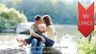 Because I Love you | Shakin' Stevens | Lyrics [Kara + Vietsub HD]