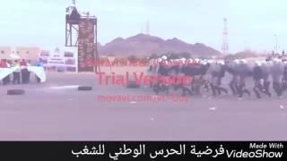 وحوش الحرس الوطني السعودي  كتيبة الشغب الثانيه بجدة