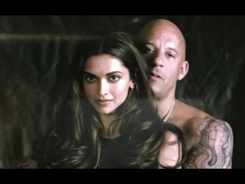 Xxx Mp4 XXx Return Of Xander Cage Trailer 2 Hindi Deepika Padukone Vin Diesel Movie 3gp Sex