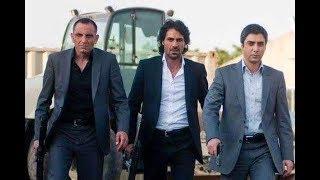 مراد علمدار ينقذ ميماتي وعبدالحي وعمران | من اقوى المشاهد | وادي الذئاب الجزء الرابع