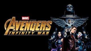 X-Men : Apocalypse (Avengers : Infinity War style)