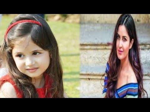 Xxx Mp4 'बजरंगी भाईजान' की मुन्नी के इस पोस्ट का उड़ा मजाक Harshaali Malhotra Refers Katrina Kaif As Aunty 3gp Sex