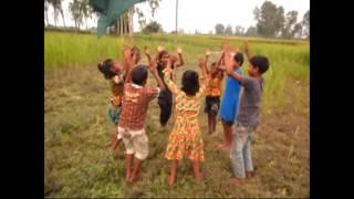 Amar Ganer Ontora Amr Bangladeshta
